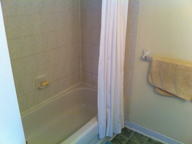 Furnished Rooms for Rent, Utilities_Internet incl. - Other Ottawa - Image 6