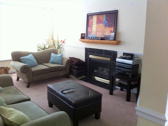 Furnished Rooms for Rent, Utilities_Internet incl. - Other Ottawa - Image 7