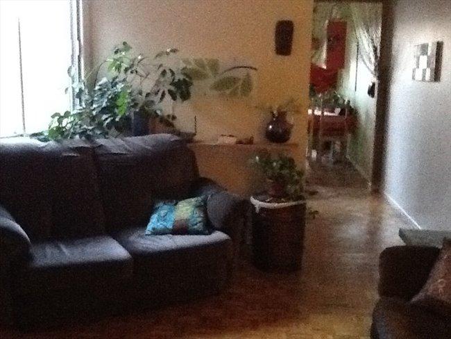 chambre à louer - Centre Ville - Image 1