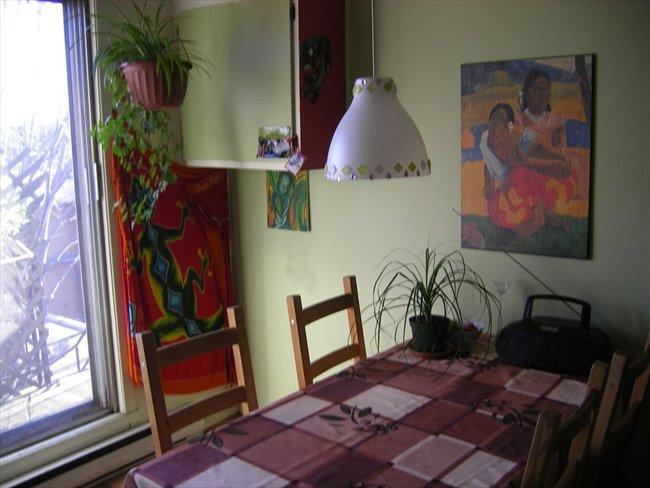 chambre à louer - Centre Ville - Image 3
