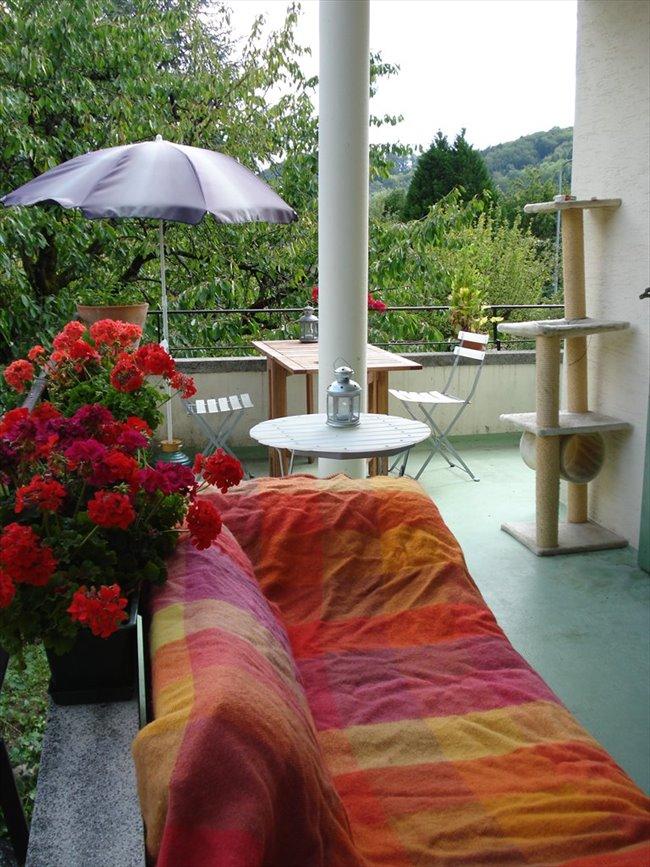 Colocation à Lausanne - Location d'une chambre dans une maison à Penthalaz | EasyWG - Image 4