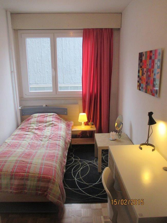 Colocation à Genève - à louer chambre  dans un grand appartement. | EasyWG - Image 2