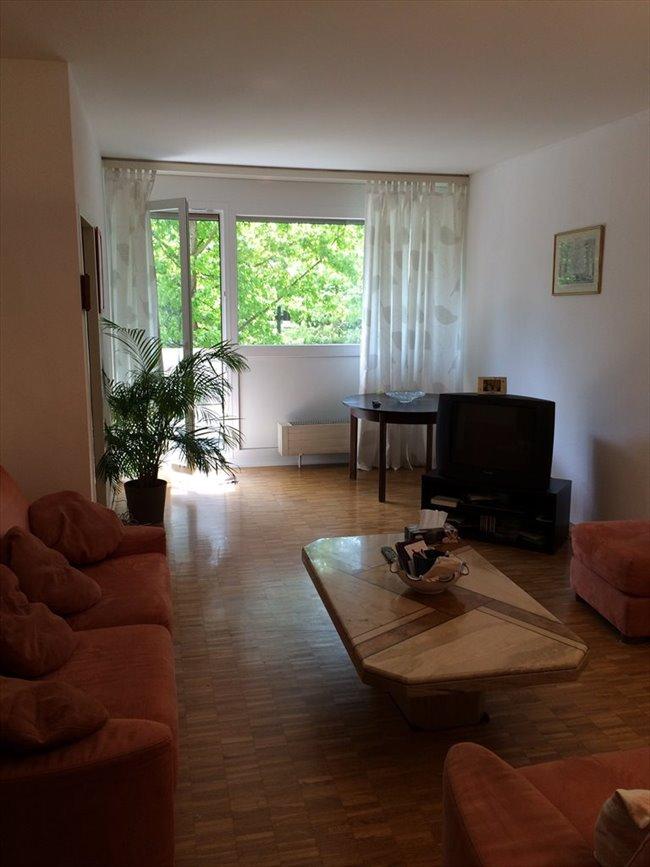 Colocation à Genève - à louer chambre  dans un grand appartement. | EasyWG - Image 3