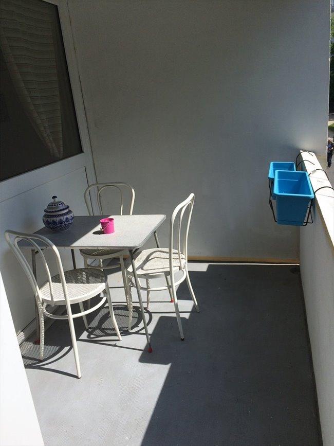 Colocation à Genève - à louer chambre  dans un grand appartement. | EasyWG - Image 4