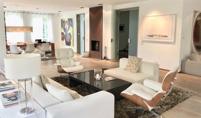 Colocation - Zürich - Beautiful Bedrooms In Luxury Villa | EasyWG - Image 1