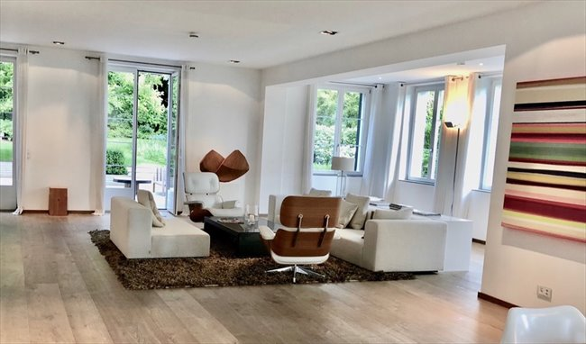 Colocation à Zürich - Beautiful Bedrooms In Luxury Villa   EasyWG - Image 3