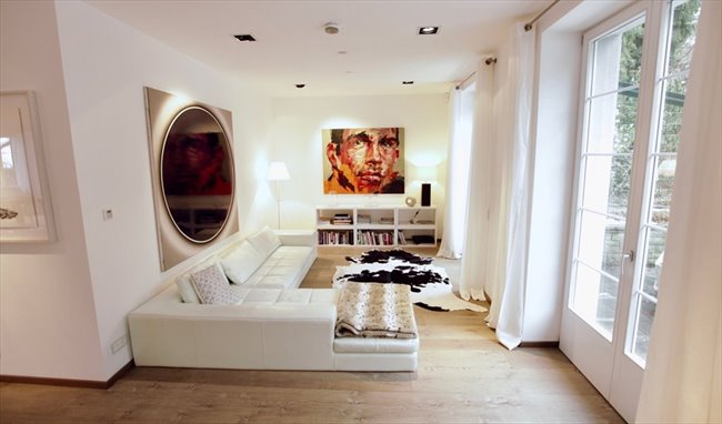 Colocation à Zürich - Beautiful Bedrooms In Luxury Villa   EasyWG - Image 5
