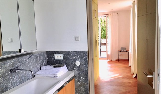 Colocation - Zürich - Beautiful Bedrooms In Luxury Villa | EasyWG - Image 6