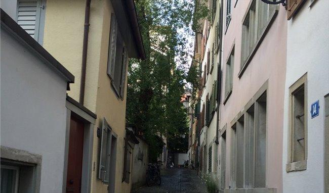 Colocation - Zürich - ZIMMER IN JUGENDSTYLVILLA | EasyWG - Image 2