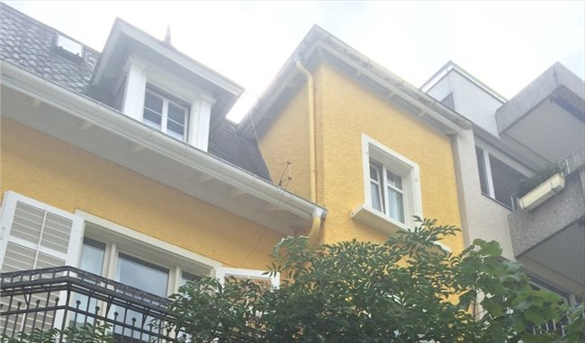 Colocation - Zürich - historisches haus in fussgängerzone, 3 min zum bahnhof, oben an bellevue | EasyWG - Image 5