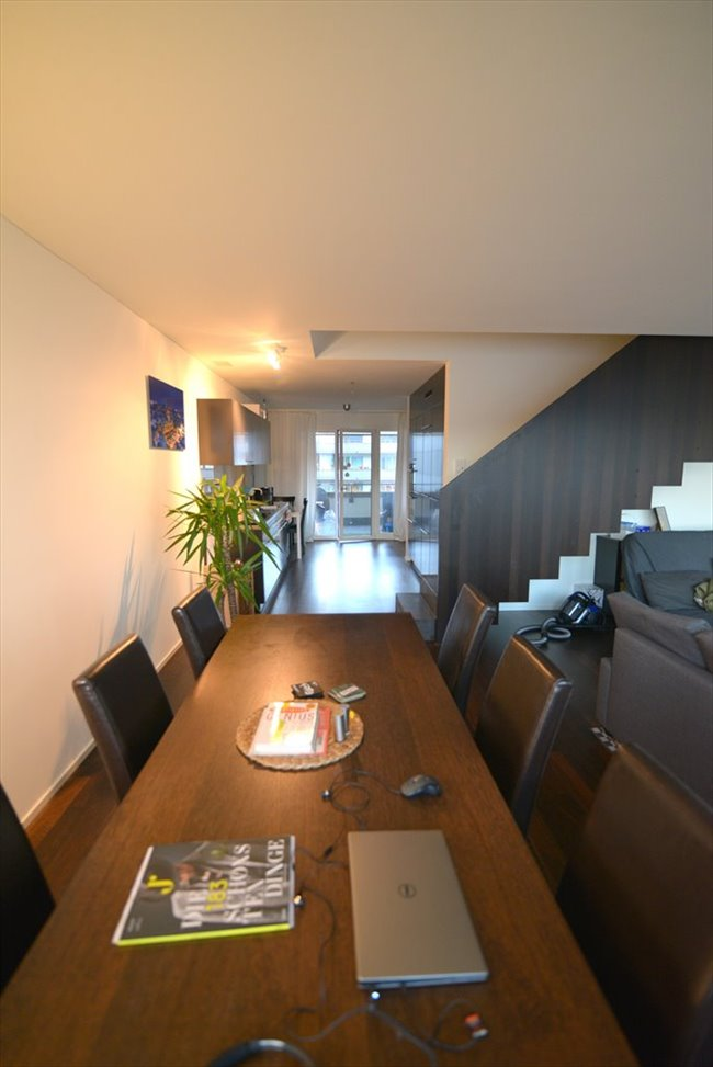 Colocation - Zürich - Modern 110sqm apartment in top location close to Hardbrücke | EasyWG - Image 3