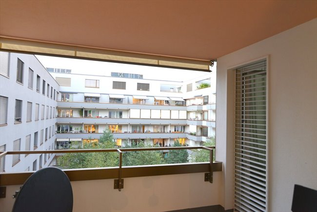 Colocation - Zürich - Modern 110sqm apartment in top location close to Hardbrücke | EasyWG - Image 8