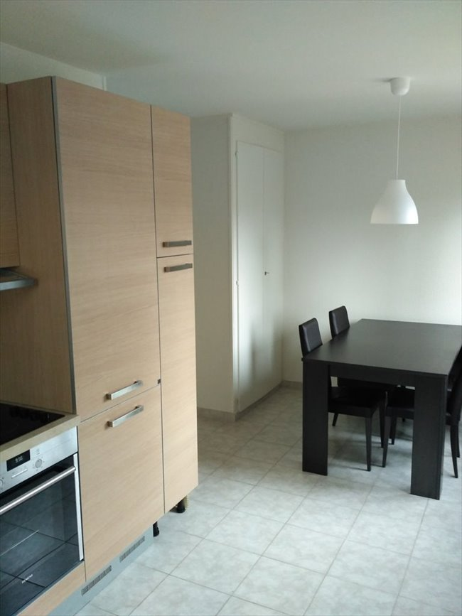 Colocation - Morges -  Furnished room in Saint-Sulpice | EasyWG - Image 3