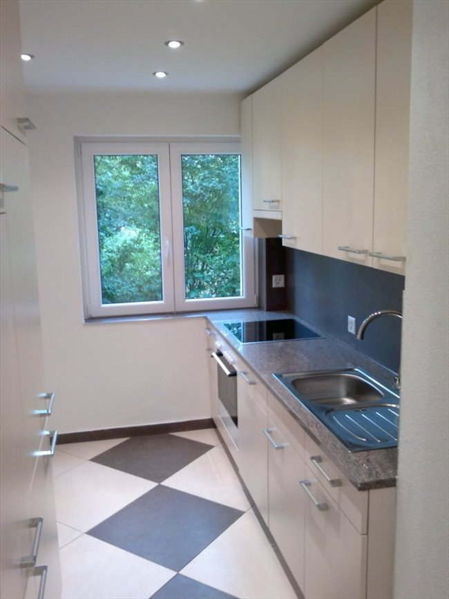 Colocation - Zürich - 14 sqm room in 3 room appartment close to Albisriederplatz (Kreis 3) | EasyWG - Image 6