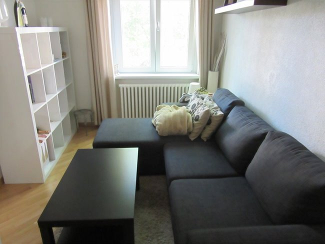 Colocation - Zürich - 14 sqm room in 3 room appartment close to Albisriederplatz (Kreis 3) | EasyWG - Image 7