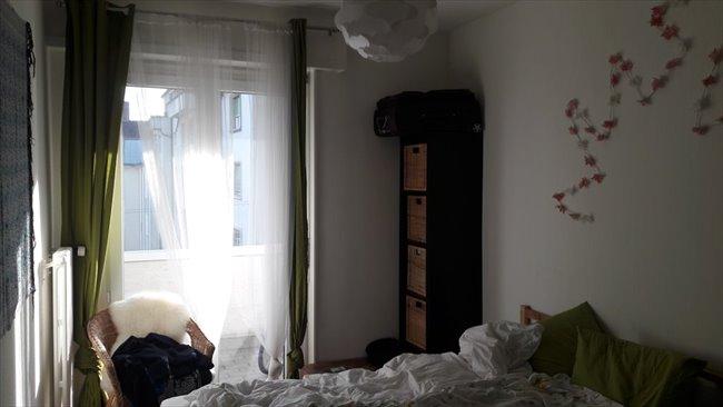 Colocation à Lausanne - Une chambre dans colocation au centre de Lausanne | EasyWG - Image 1