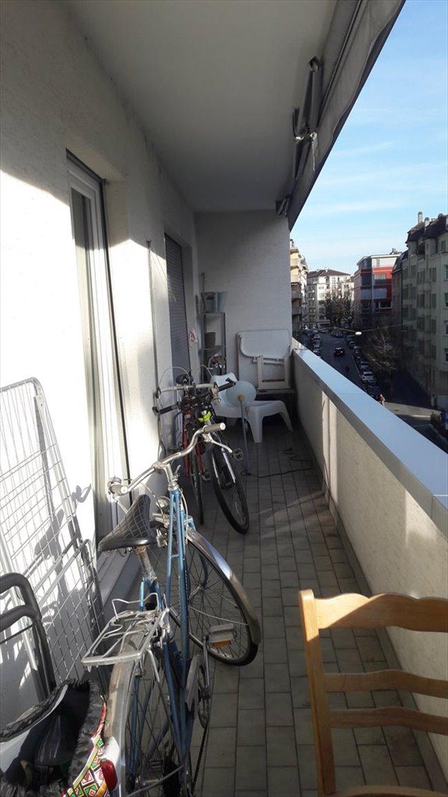 Colocation à Lausanne - Une chambre dans colocation au centre de Lausanne | EasyWG - Image 2