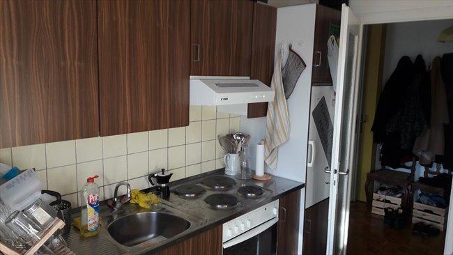 Colocation à Lausanne - Une chambre dans colocation au centre de Lausanne | EasyWG - Image 4