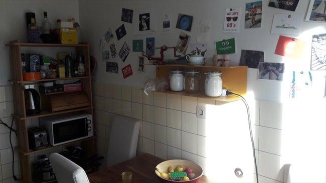 Colocation à Lausanne - Une chambre dans colocation au centre de Lausanne | EasyWG - Image 5