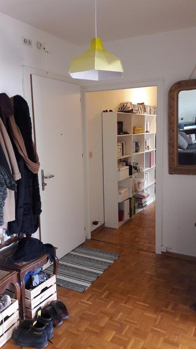 Colocation à Lausanne - Une chambre dans colocation au centre de Lausanne | EasyWG - Image 6