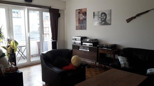Colocation à Lausanne - Une chambre dans colocation au centre de Lausanne | EasyWG - Image 8