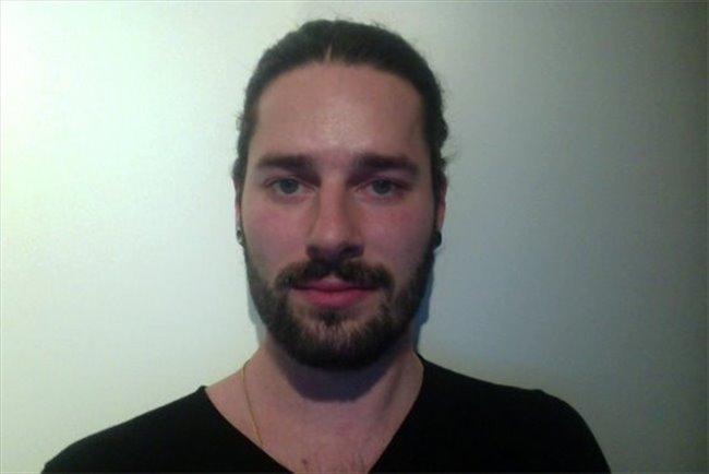 Philipp Bosshart - Etudiant - Homme - Zürich - Image 1