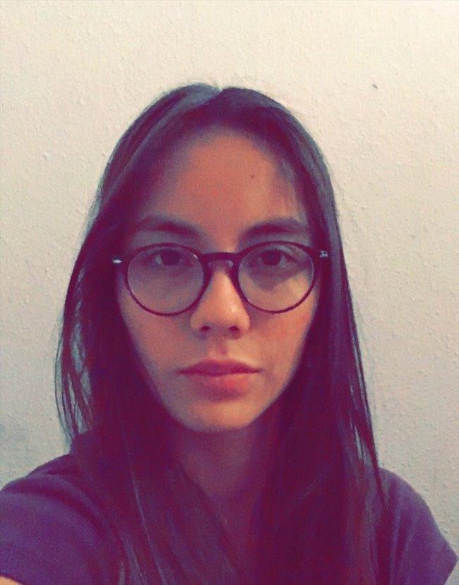 Jeniffer Gonzalez - Etudiant - Femme - Lausanne - Image 1