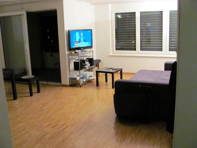 Chambre - Appartement moderne et calme 102 m2 - Lausanne - Image 1
