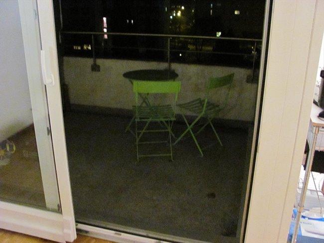 Chambre - Appartement moderne et calme 102 m2 - Lausanne - Image 4