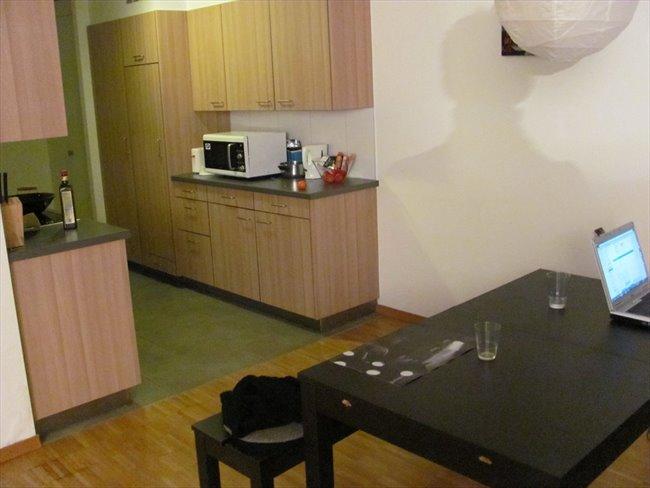 Chambre - Appartement moderne et calme 102 m2 - Lausanne - Image 5