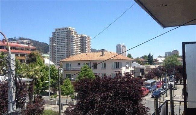 Piezas en Arriendo - Concepción - Habitación a una cuadra de Plaza Perú a 3 minutos UdeC. | CompartoDepto - Image 5