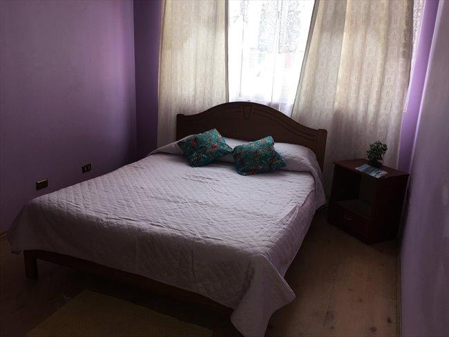 Pieza en arriendo en Antofagasta - Dormitorio con baño privado en Antofagasta | CompartoDepto - Image 1
