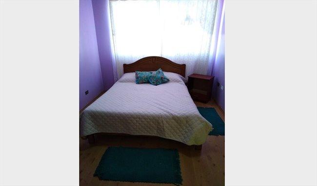 Pieza en arriendo en Antofagasta - Dormitorio con baño privado en Antofagasta | CompartoDepto - Image 2