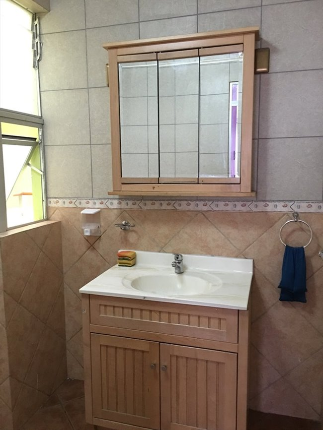 Pieza en arriendo en Antofagasta - Dormitorio con baño privado en Antofagasta | CompartoDepto - Image 5