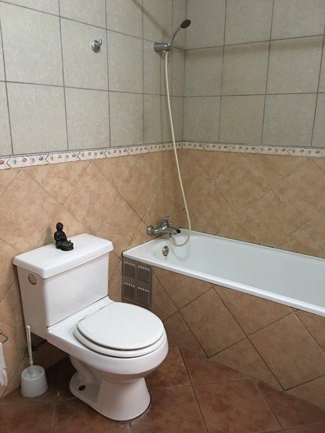 Pieza en arriendo en Antofagasta - Dormitorio con baño privado en Antofagasta | CompartoDepto - Image 6