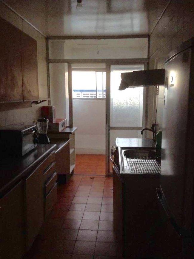 Pieza en arriendo en Concepción - Habitaciones  disponibles en dpto a dos cuadras de Udec | CompartoDepto - Image 4