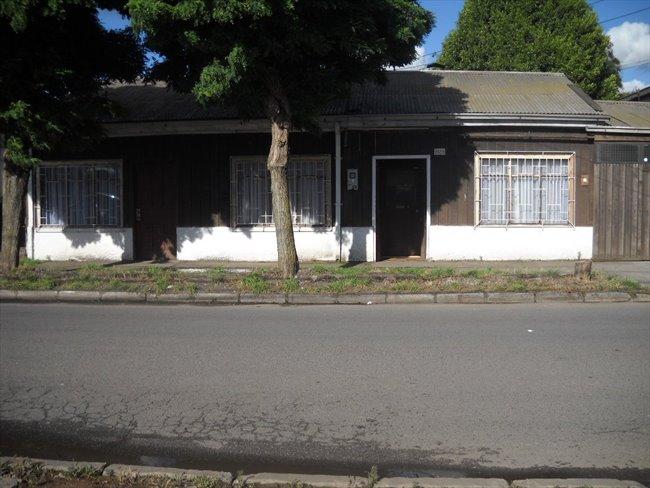 Pieza en arriendo en Concepción - Piezas en arriendo   CompartoDepto - Image 1