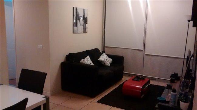Piezas en Arriendo - Antofagasta - Comparto departamento (solo mujer)   CompartoDepto - Image 1