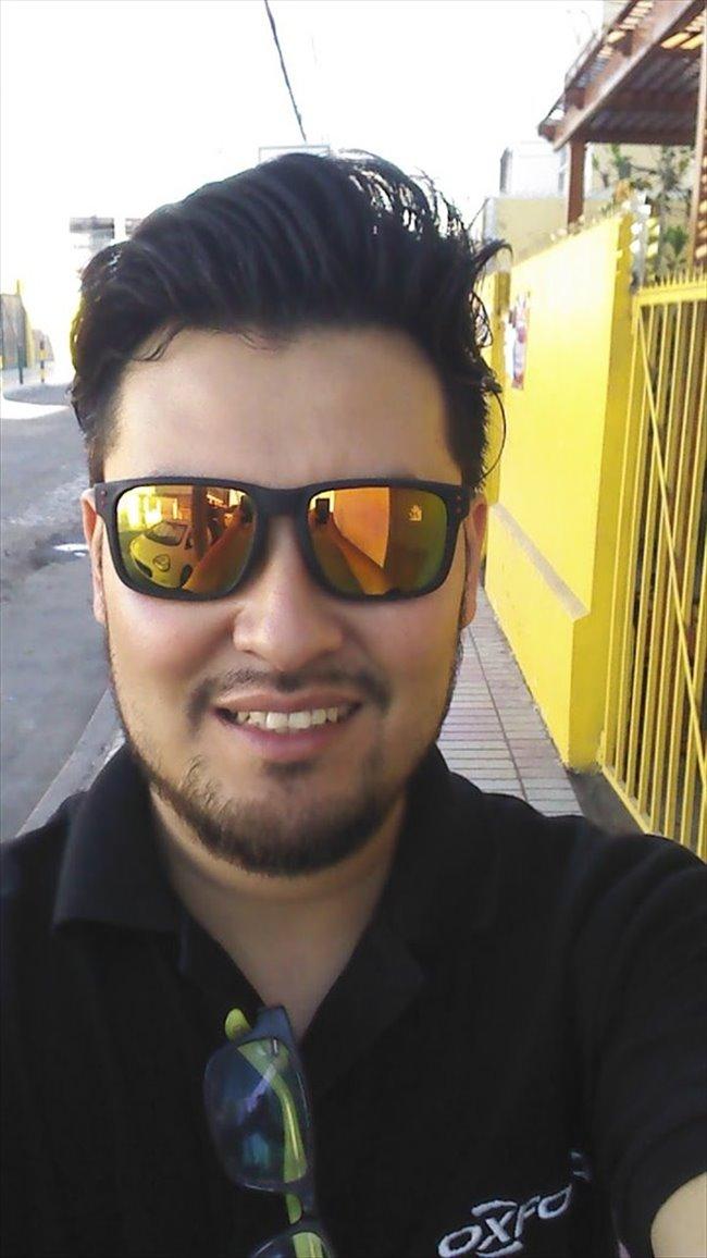 Piezas en Arriendo - Antofagasta - Comparto departamento (solo mujer)   CompartoDepto - Image 4