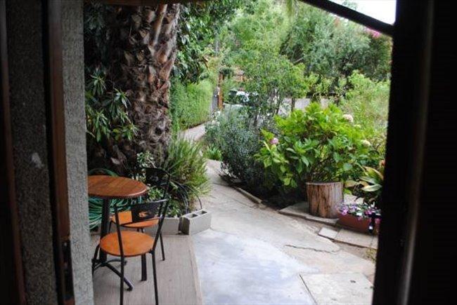 Pieza en arriendo en Valparaíso - Gran Jardín hermoso departamento  | CompartoDepto - Image 2