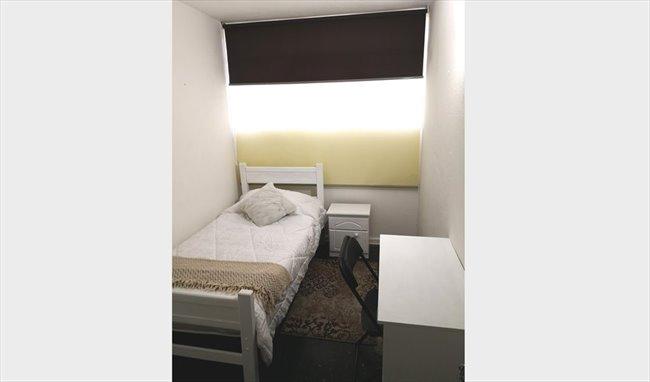Pieza en arriendo en Providencia - Habitaciones amobladas cerca del metro Pedro de Valdivia   CompartoDepto - Image 3