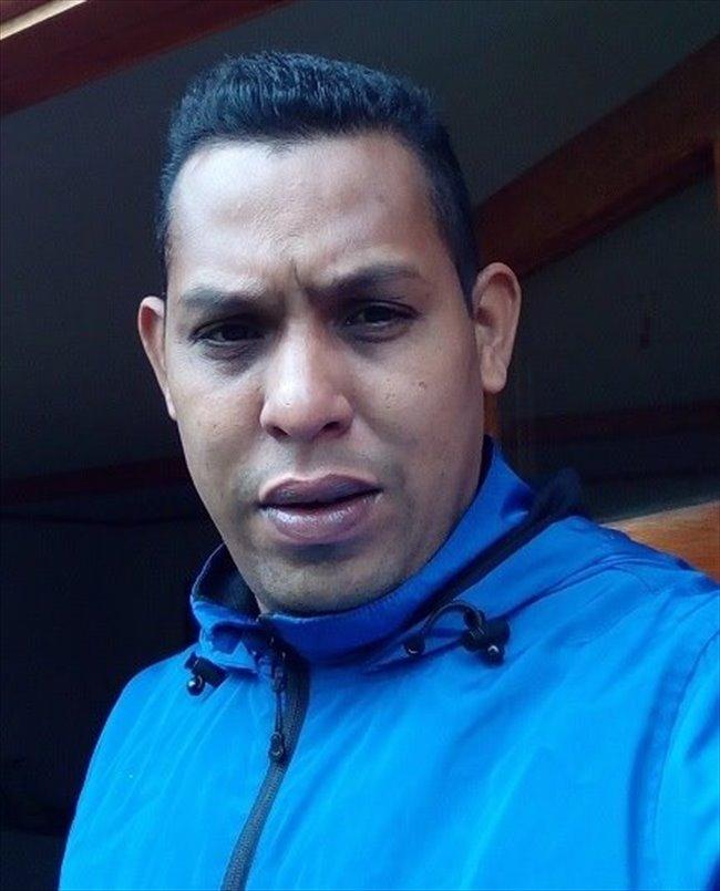 Edickson - Profesional - Pareja - Chillán - Image 2