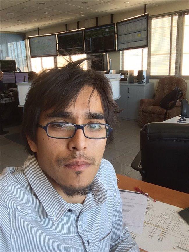 Eduardo  - Profesional - Hombre - Antofagasta - Image 1