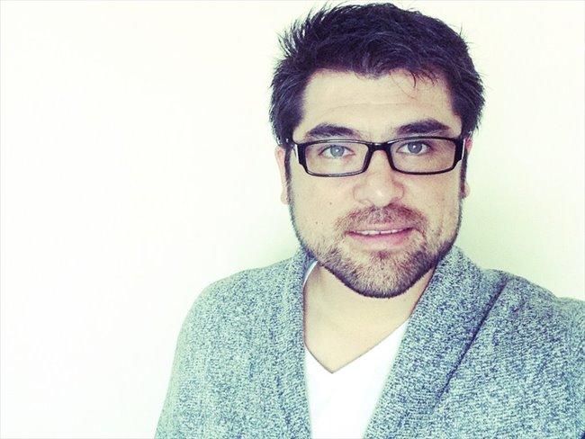 Alfredo - Profesional - Hombre - Chillán - Image 1