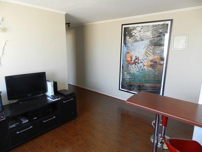 2 habitaciones Santiago Centro desde Marzo 2016 - Santiago Centro - Image 1