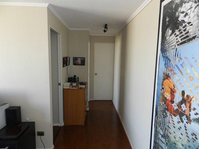 2 habitaciones Santiago Centro desde Marzo 2016 - Santiago Centro - Image 3