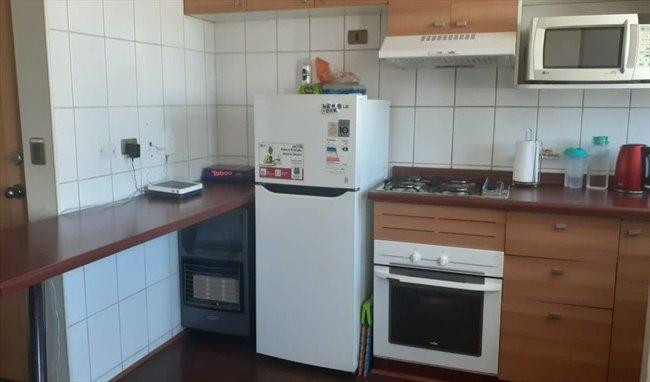 2 habitaciones Santiago Centro desde Marzo 2016 - Santiago Centro - Image 4