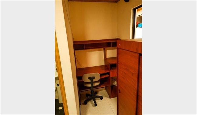 Habitacion en arriendo en Bogotá - Habitaciones para universitarios ,extranjeros y viajeros | CompartoApto - Image 3