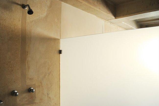 Habitaciones en arriendo - Bogotá - Aparta-Estudio Privado de Lujo en La Macarena | CompartoApto - Image 5