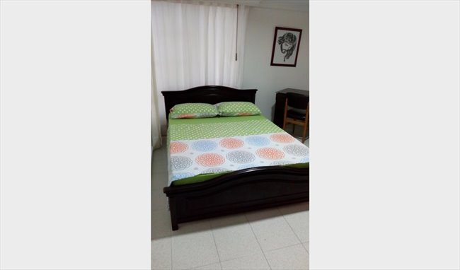 Habitaciones en arriendo - Floridablanca - Arriendo Habitación Amoblada Sector Ardila Lulle | CompartoApto - Image 1